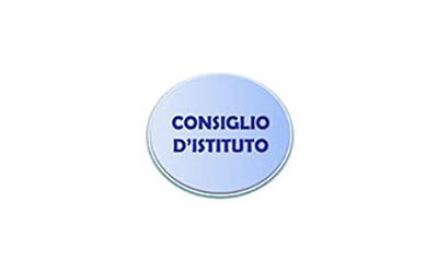 Convocazione Consiglio d'istituto 7 maggio 2021