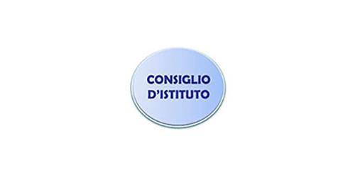 Convocazione Consiglio d'istituto 3 giugno 2021