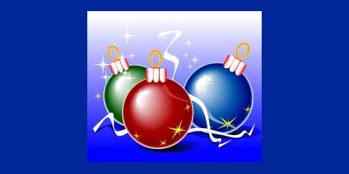 Auguri di Buon Natale e felice Anno Nuovo dalla Dirigente Scolastica agli alunni, alle loro famiglie, al personale docente e al Personale ATA