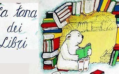 """Progetto biblioteca """"Leggere per …"""" – Scuola Primaria N. Acciaiuoli"""