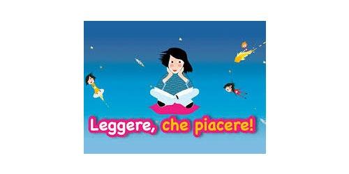 """""""Leggere, che piacere!"""", classe I C Papini – S. Brunone"""